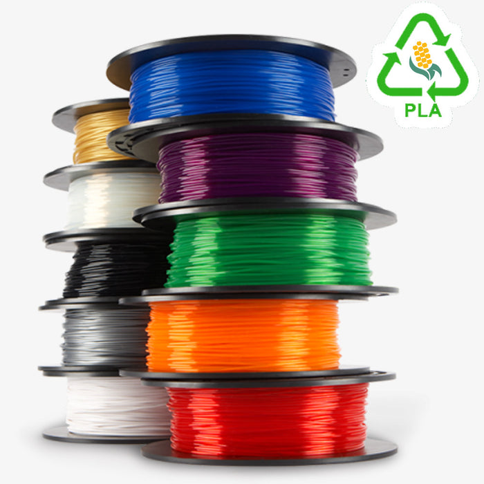 PLA 3D printer filament spool roll 1.75mm universally compatible pen printer art 3doodler lix