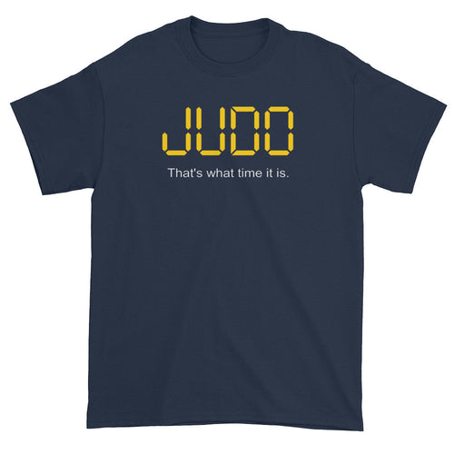 It's JUDO time T-Shirt