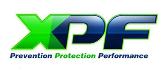 XPF logo - Auxetic Foam Medical Devices