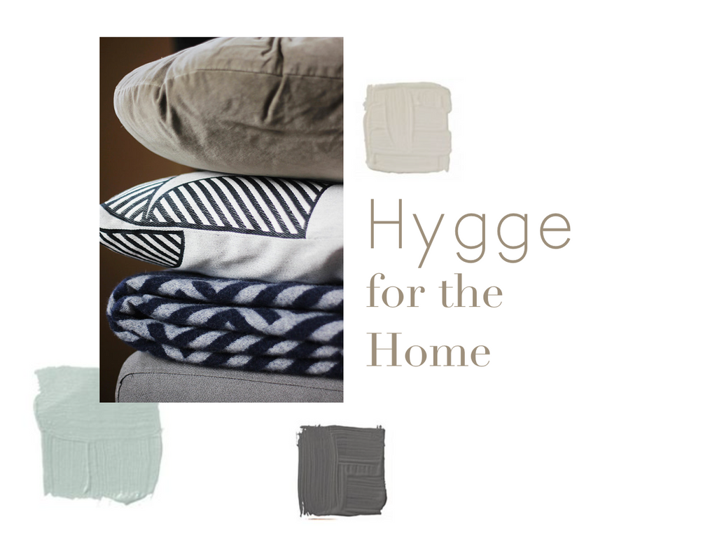 Hygge for the Home