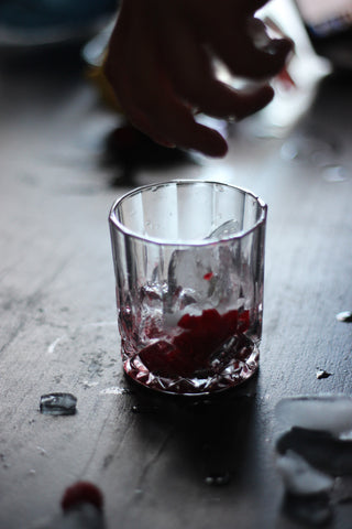 teelings whiskey recipe raspberry