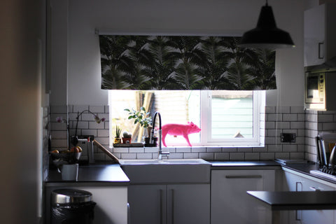 How to: Transform your IKEA Blind