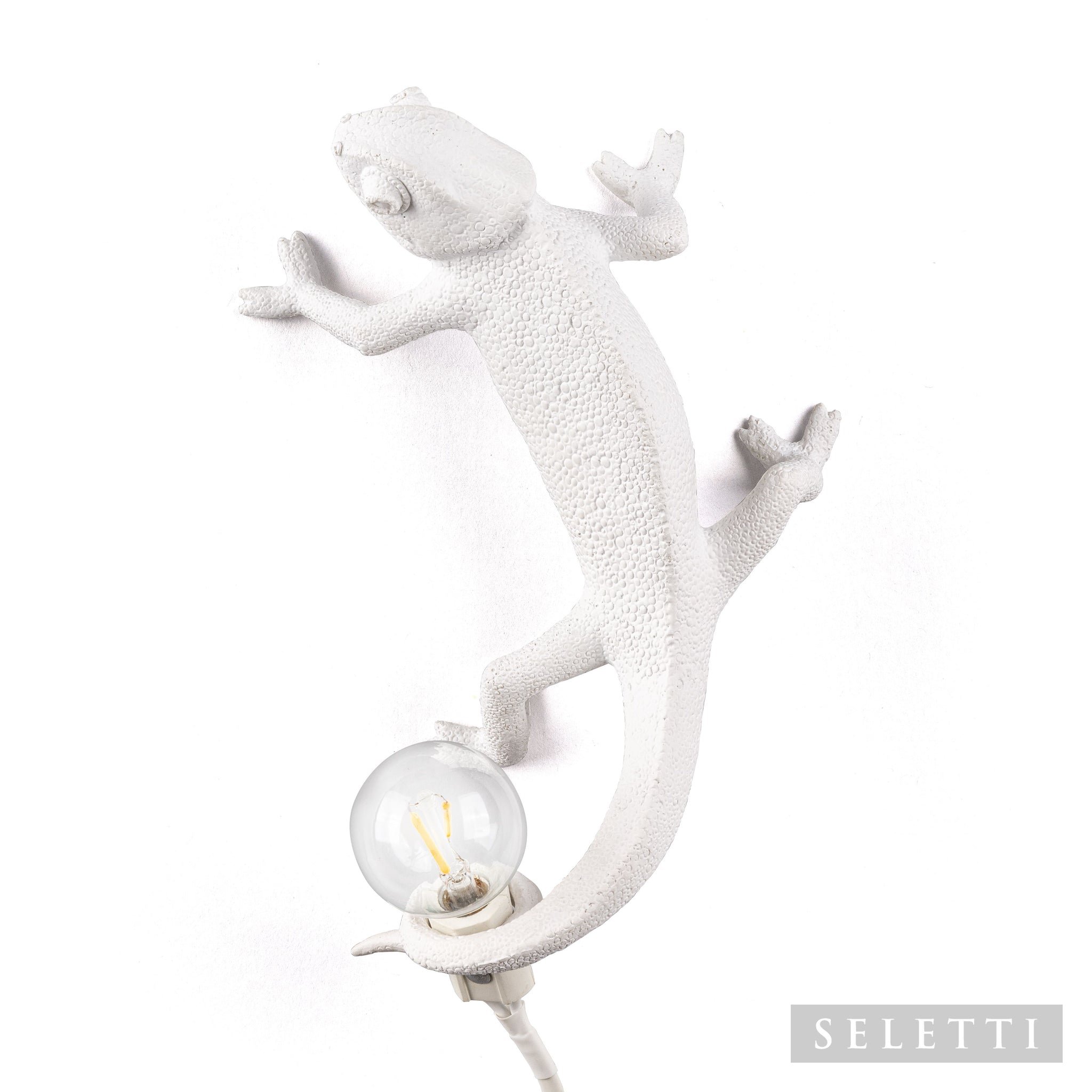 Chameleon Wall Lamp by Seletti