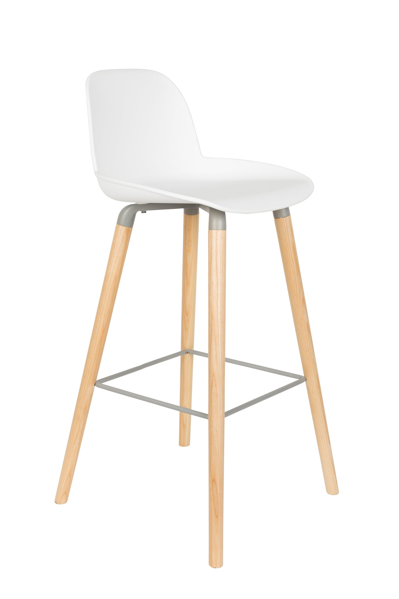 Albert Kuip Bar Stool