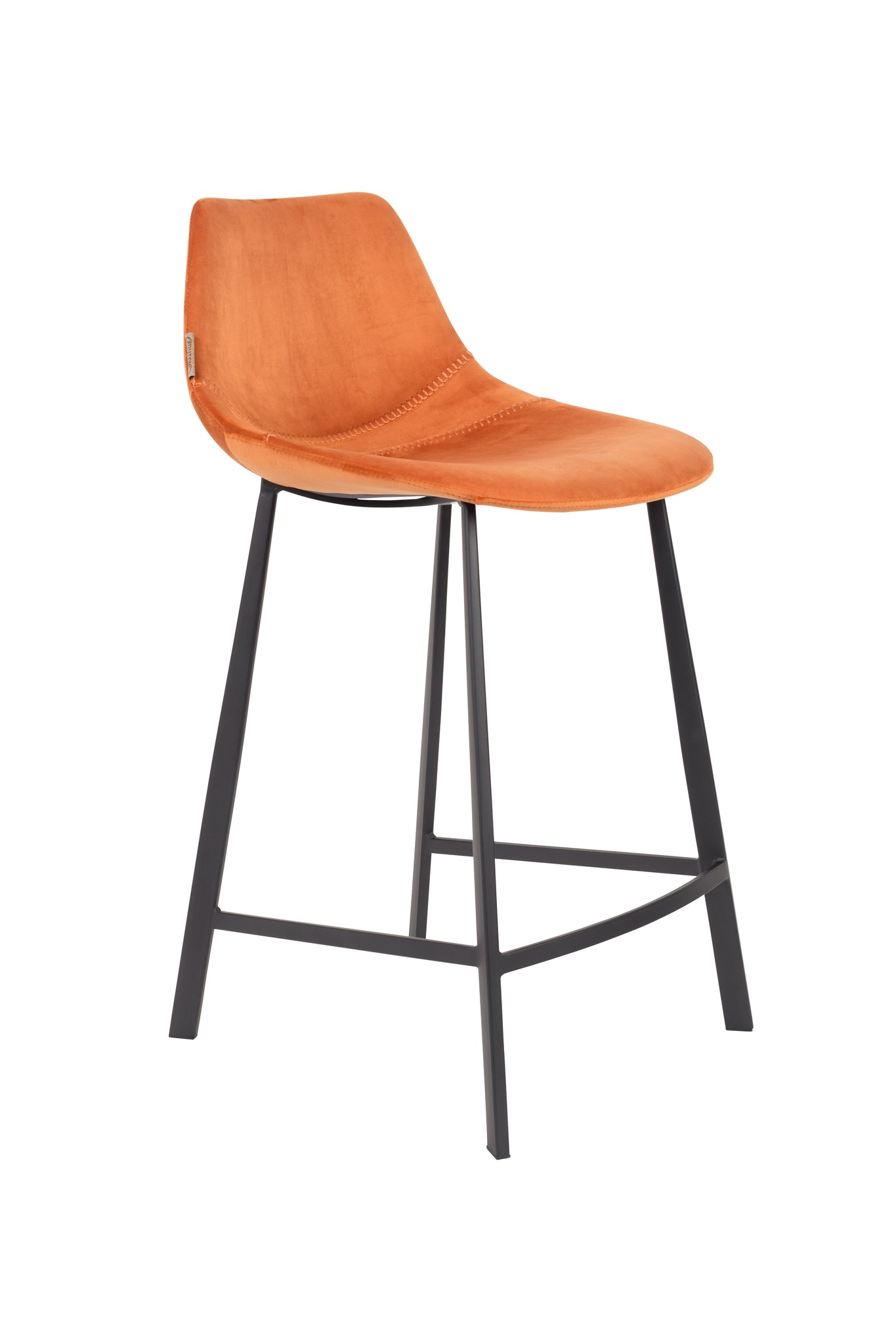 Franky Bar Stool by Dutchbone