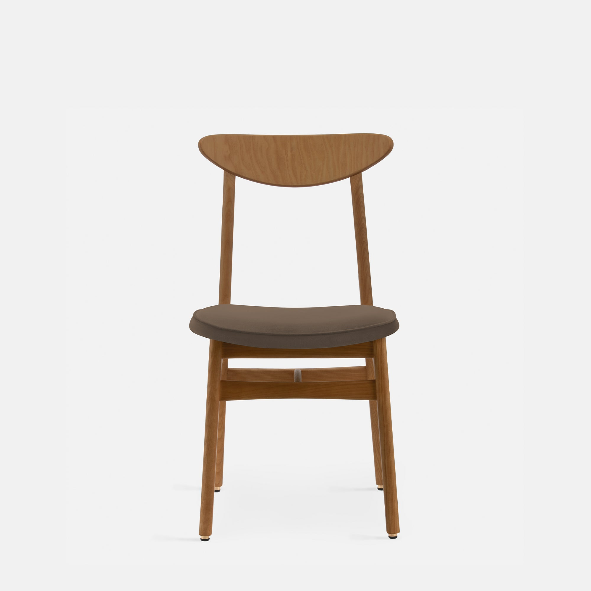 200-190 Dining Mix Chair - Mid Century Design