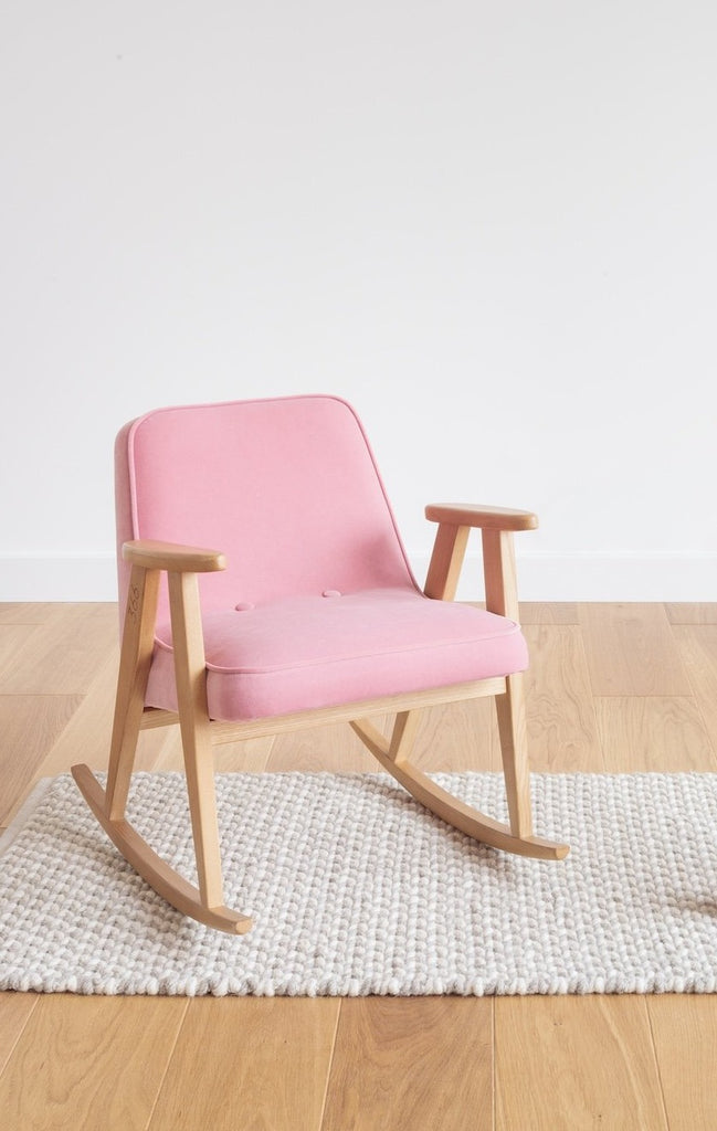 366 Series Junior Rocking Chair - Mid Century Design