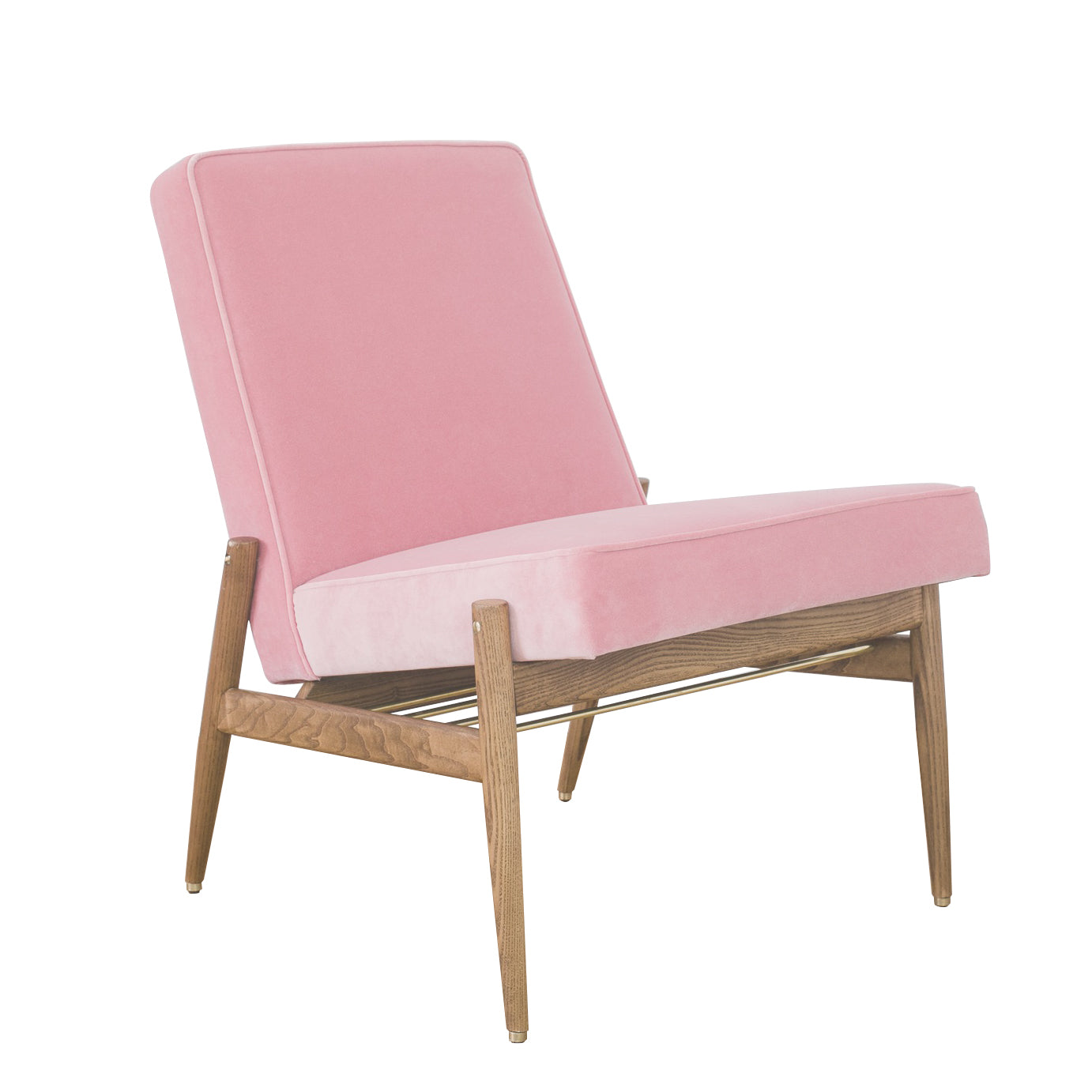 Club Armchair - Mid Century Design