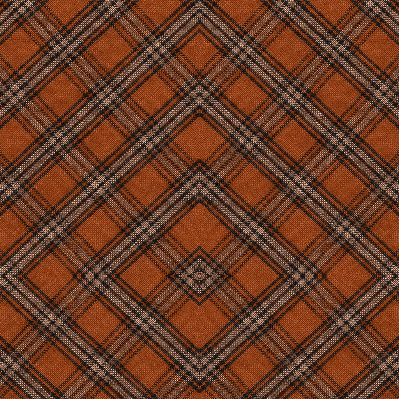 Unusual Tartan Wallpaper