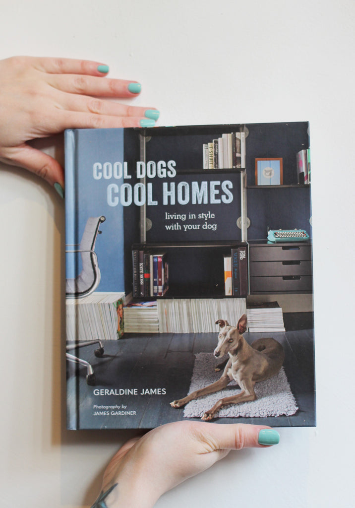 Cool Dogs, Cool Homes Book