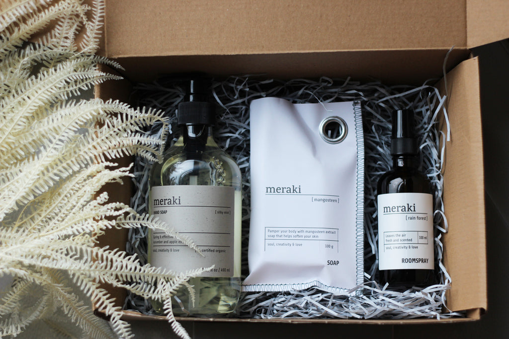 Self Care/ Keep It Clean Gift Box