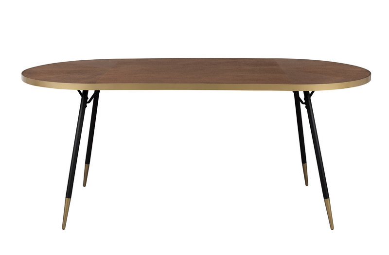Oval Denise Dining Table