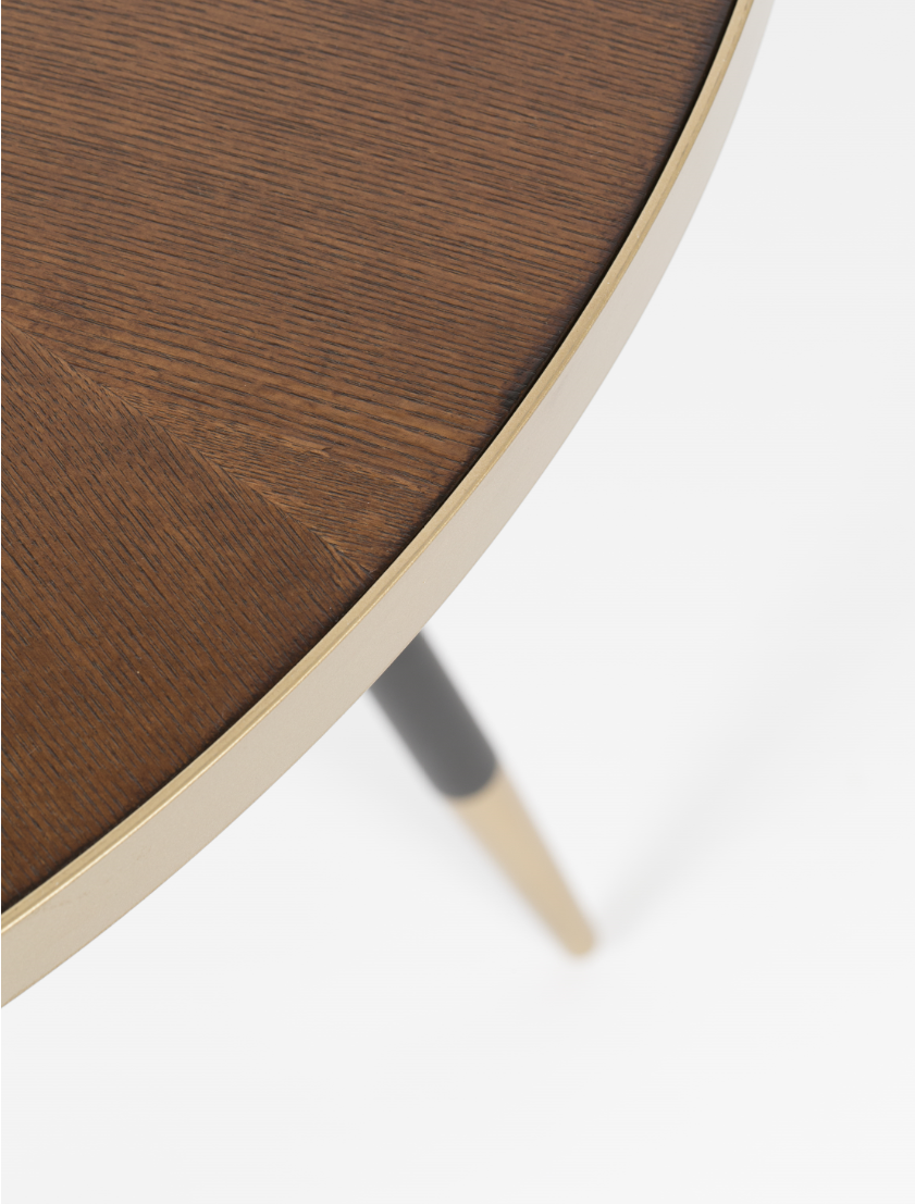 Round Denise Dining Table