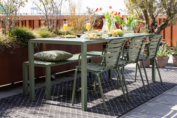 Vondel Outdoor Table