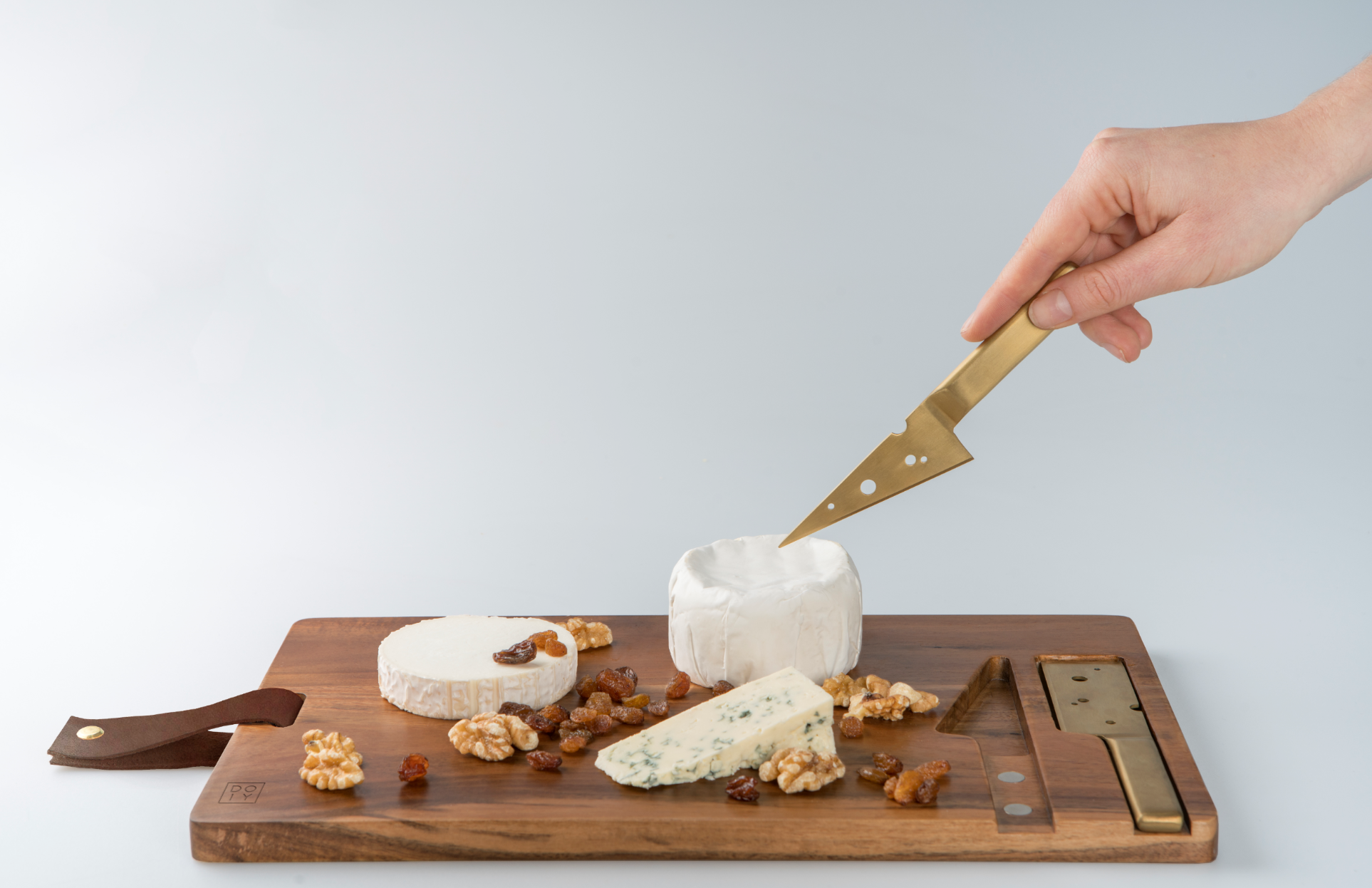 Cheeseporn / Cheese Board