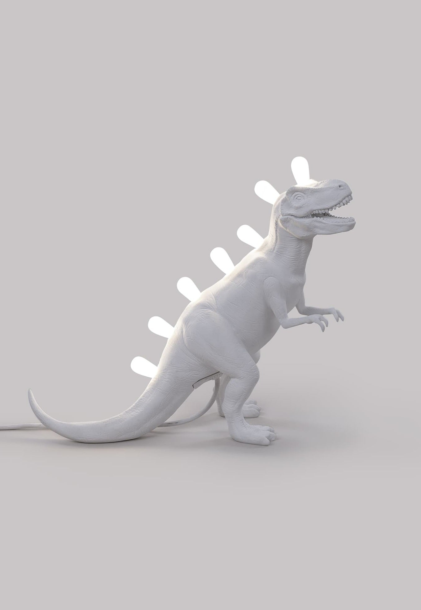 T Rex Jurassic Table Lamp