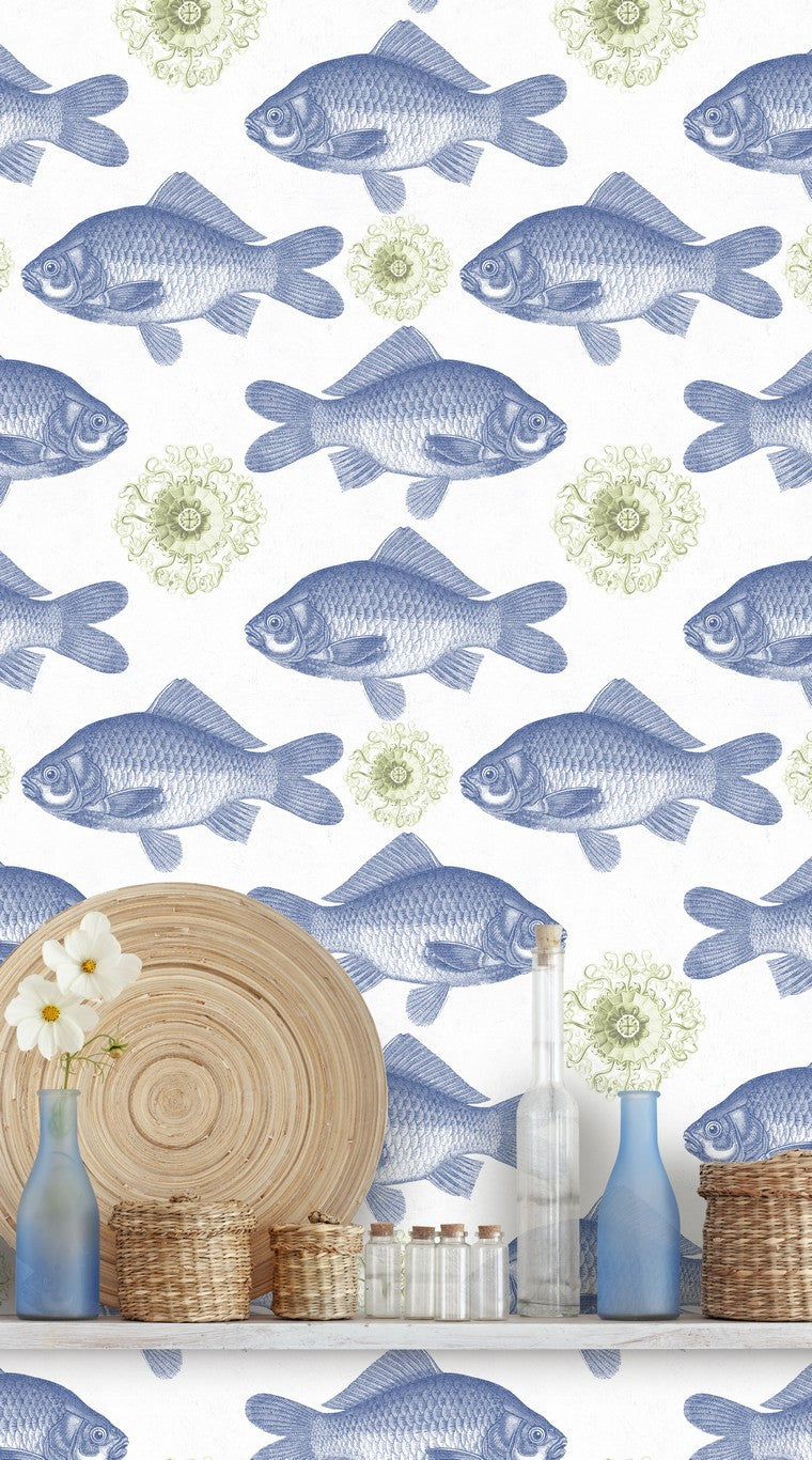 Fish Wallpaper