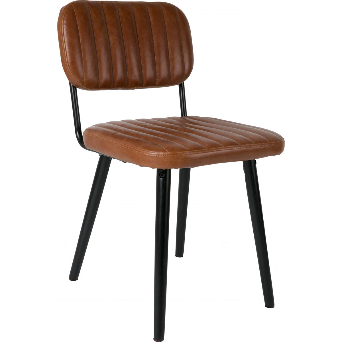 Jake PU Leather Chair