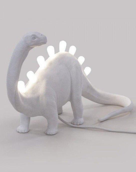 Brontosaurus Jurassic Table Light
