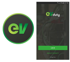 EVduty application