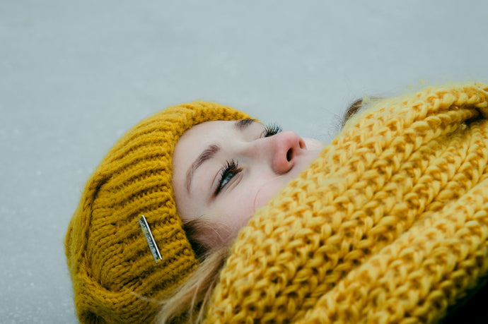 How To Look After Your Skin In Winter