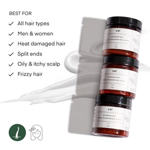 Stem Cell Hair Mask
