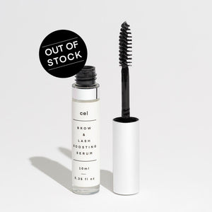BROW AND EYELASH BOOSTER