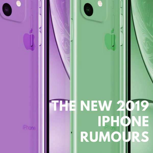 The New 2019 iPhone: A Photographer's Wishlist Fulfilled