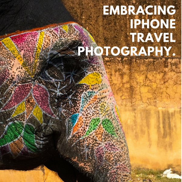 Embracing Travel iPhone Photography: Malcolm Mclaws' Story