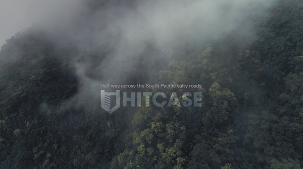 A Cinematographers Journey With Hitcase: Across The Salty Roads
