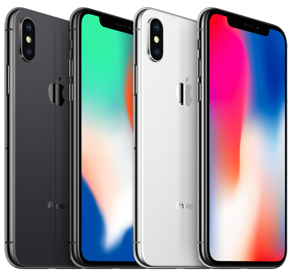 To Case Or Not To Case: iPhone X