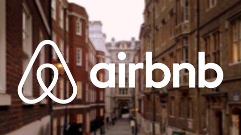 Air bnb - how to make money with your iphone