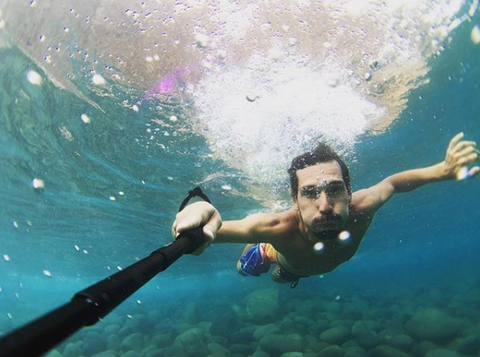 sale retailer fbf3b fbd40 Take Perfect Underwater Pictures With Your iPhone | Hitcase