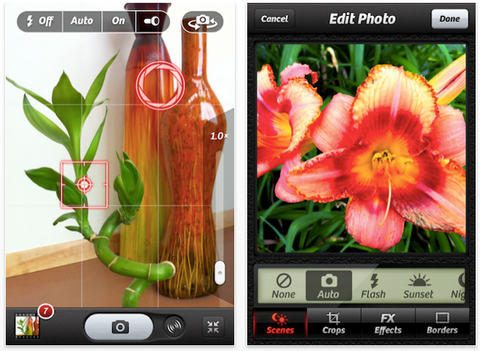 The Best 8 Apps for iPhone Photography in 2019 - Hitcase
