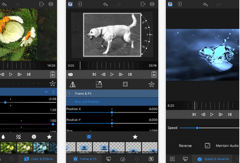 Top 5 Video Editing Apps for iPhones - Hitcase