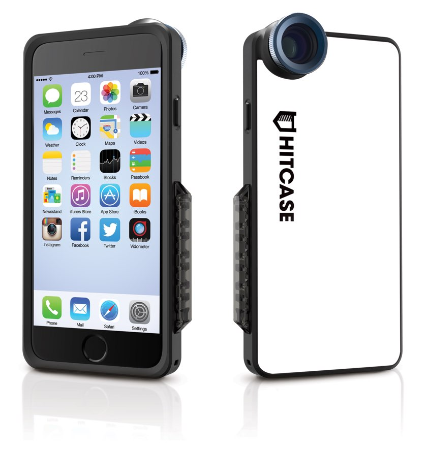 HITCASE SNAP for iphone 6, 6s, 6 plus, 6s plus