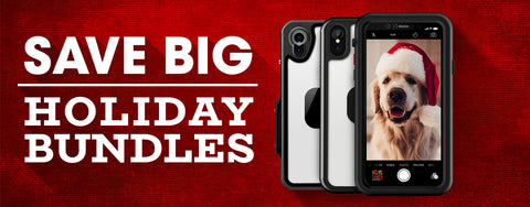 iphone holiday bundles gift