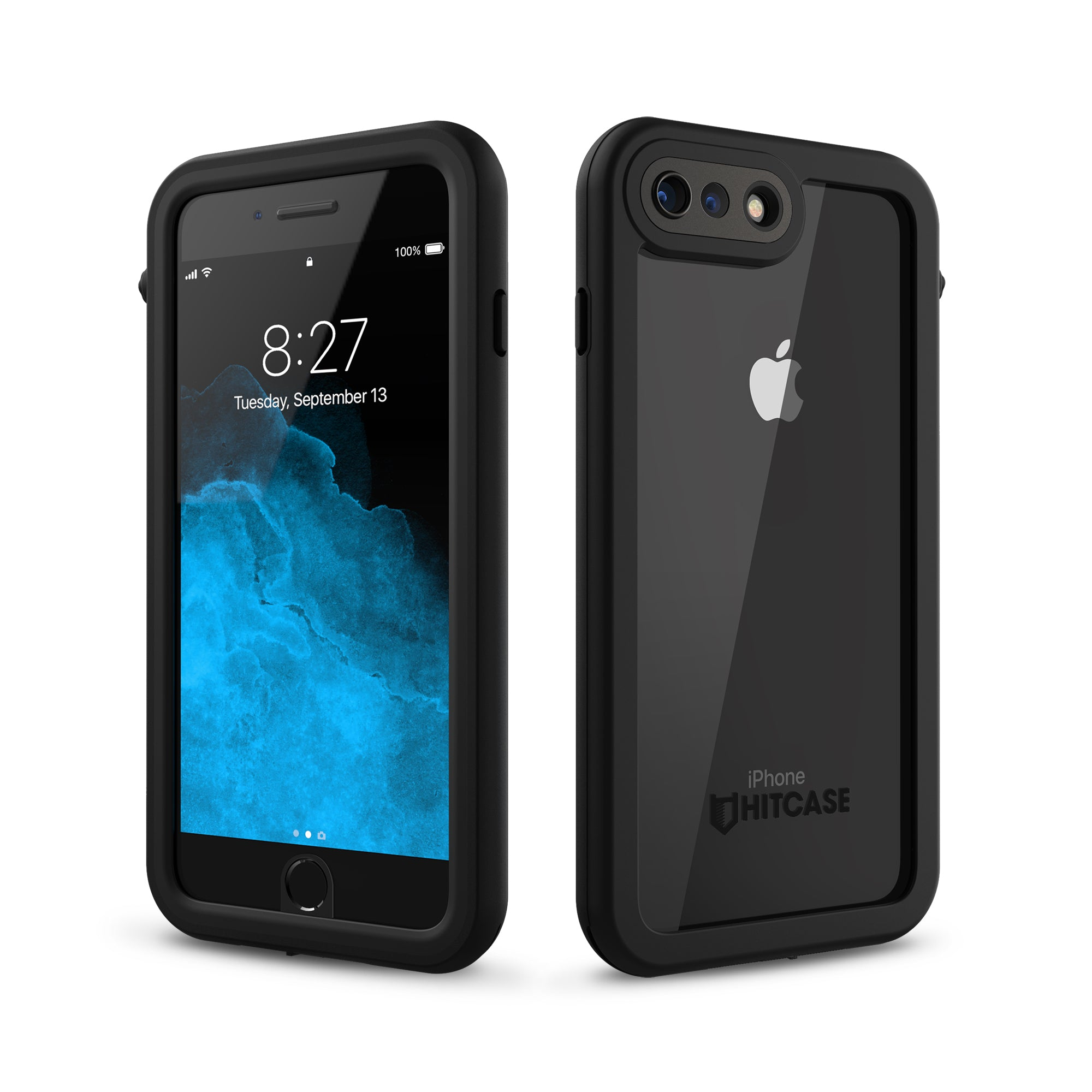huge discount 924e8 f6611 Hitcase Splash for iPhone 7/8 Plus