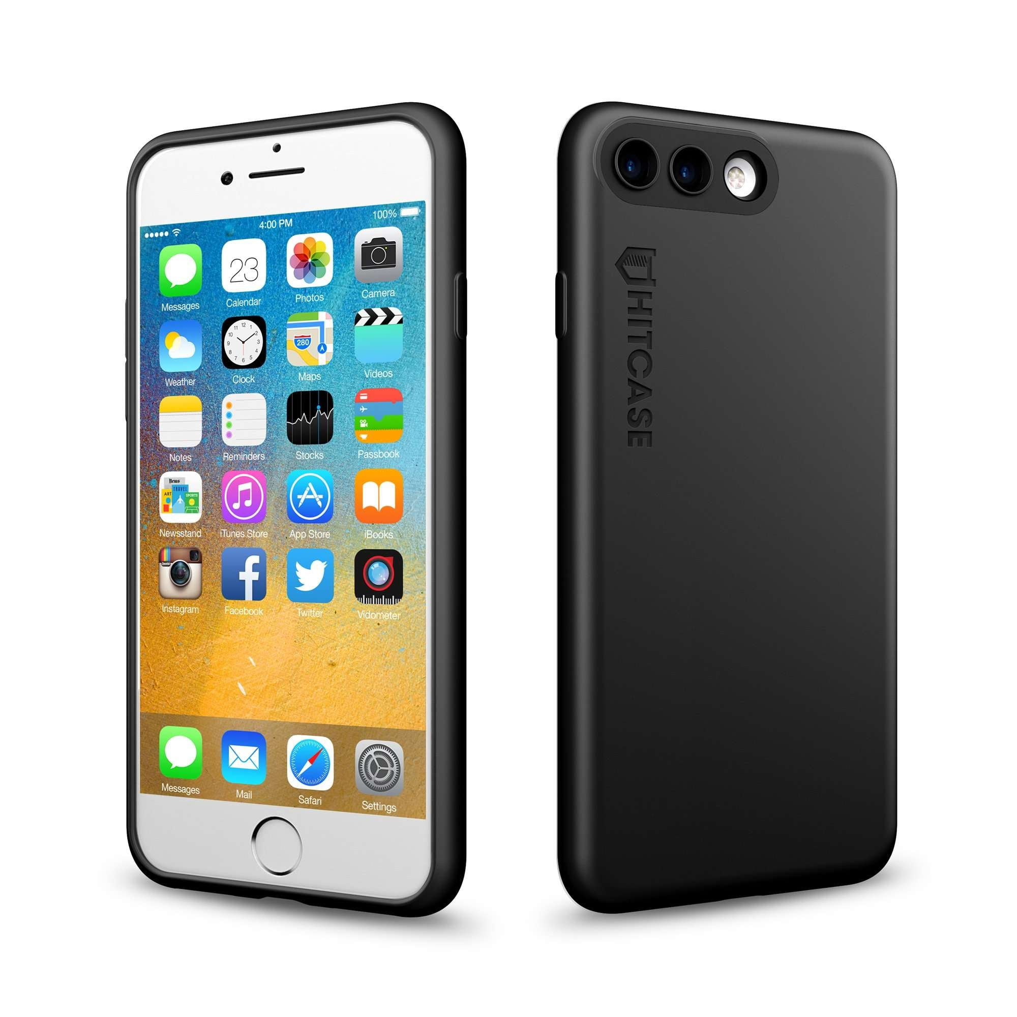 newest 5b94b b38f0 Hitcase CRIO for iPhone 7/8 Plus