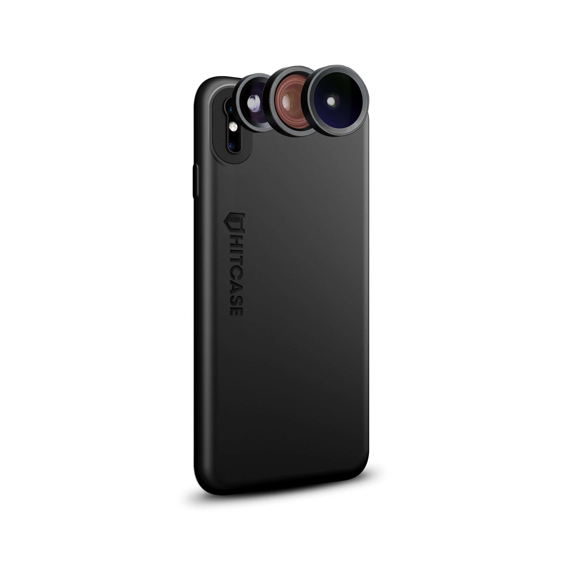info for 57ae2 9499f Hitcase CRIO for iPhone X/Xs