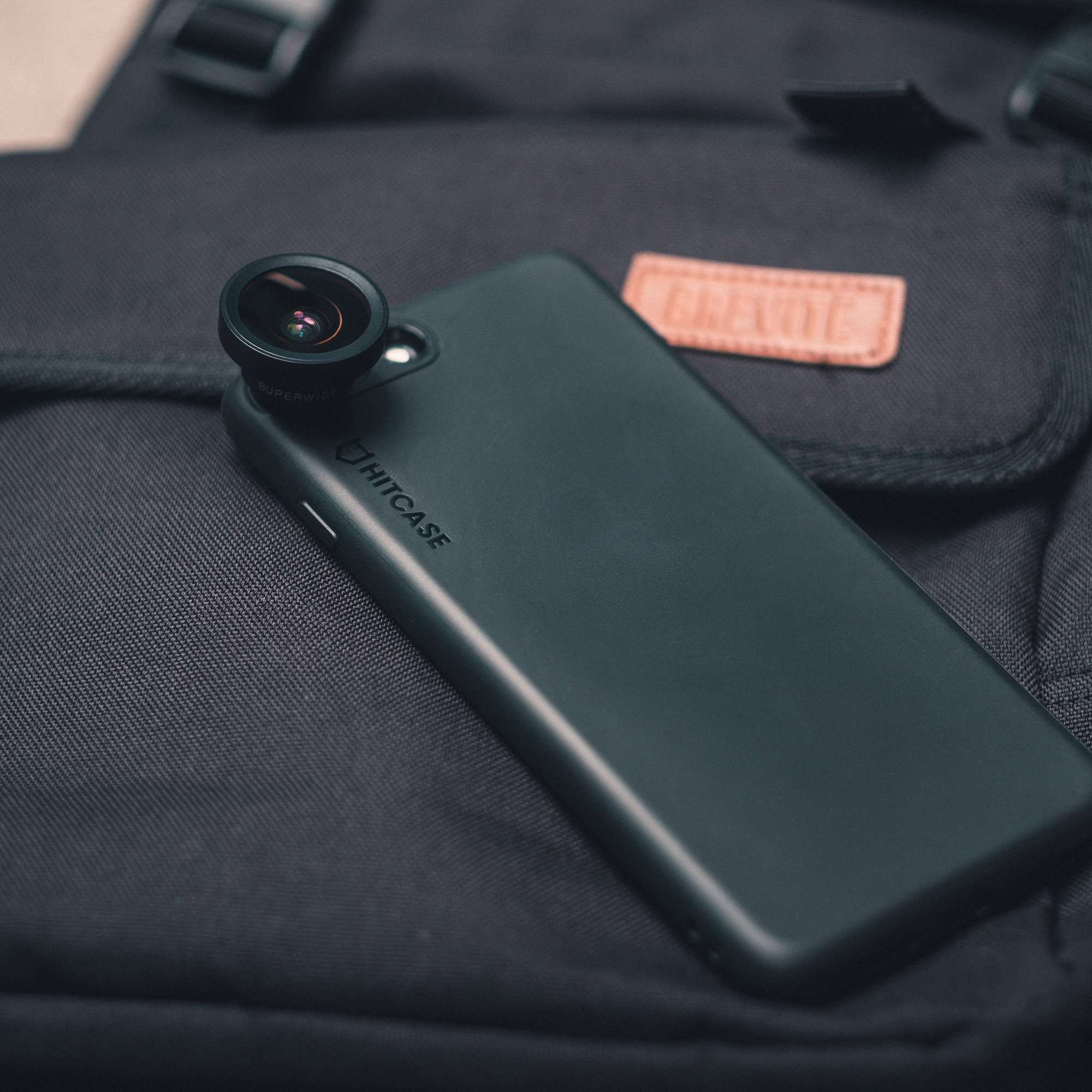 info for da393 697ab Hitcase CRIO for iPhone X/Xs
