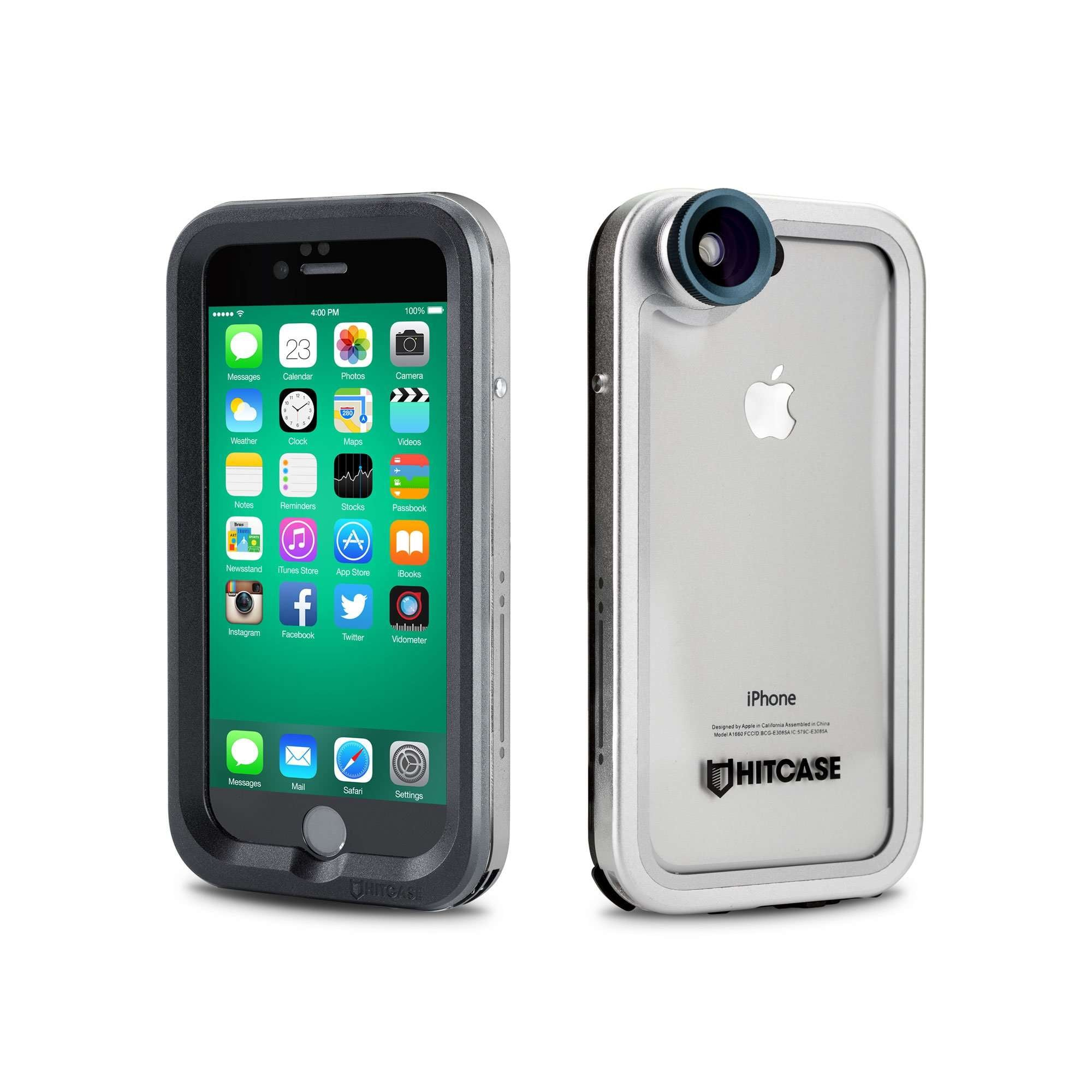 online retailer b93a6 b3133 Hitcase PRO for iPhone 7/8