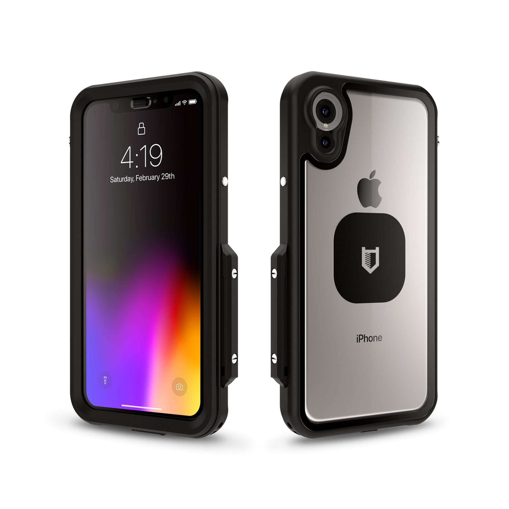 aluminum waterproof case for iphone x xs pro hitcase. Black Bedroom Furniture Sets. Home Design Ideas