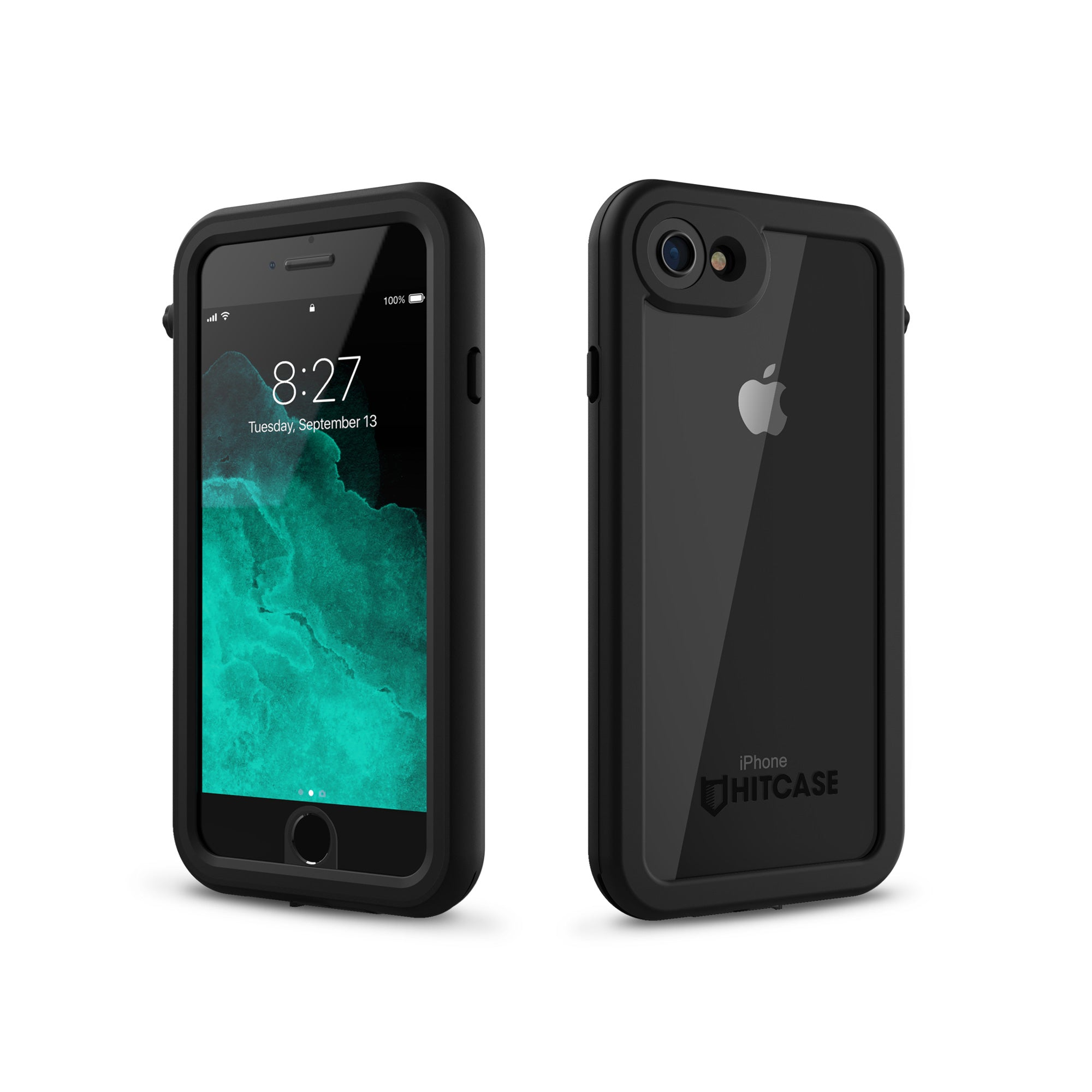 new concept b72ce 84c8a Hitcase Splash for iPhone 7/8