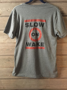 Slow on Wake T