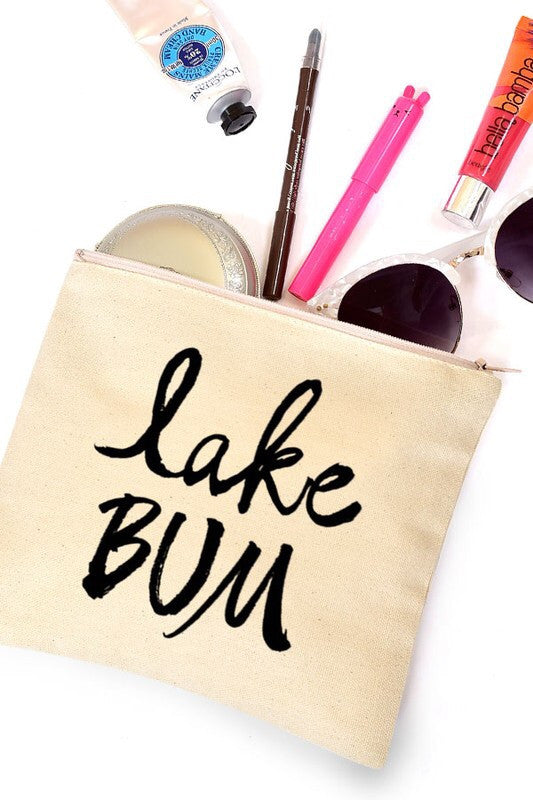 Lake Bum Catch All Bag