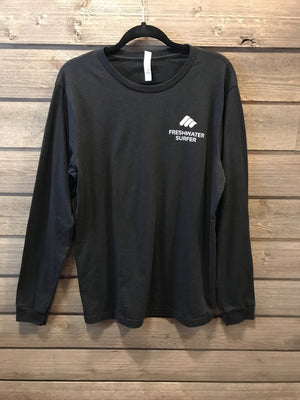 Long Sleeve Speed Limit T