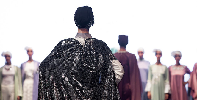 FEATURED : The Six: Dubai Modest Fashion Week
