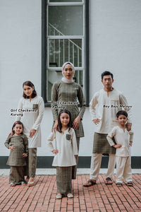 #AYLEBARAN2019 Kids NUDE Sets