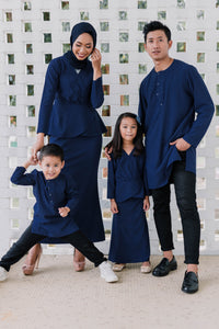 #AYLEBARAN2019 Kids BLUE KURTA Sets